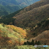 心のふるさと秋風景