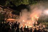僧兵祭り 山岳寺