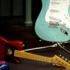 play the [   ] Guitar