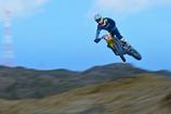 motocross rider .