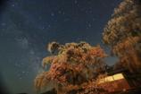 勝間の夜空 2
