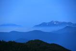 雲上の名山