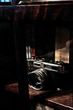 写真掌編 亡父(ちち)の遺したカメラ