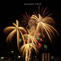 ninjinの松江百景 水郷祭 4