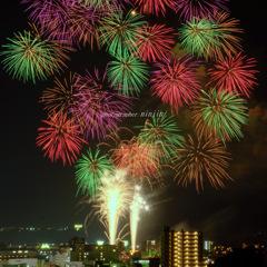 ninjinの松江百景 水郷祭 5