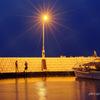 夜釣り in  小豆島 2