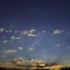 とある Sunset