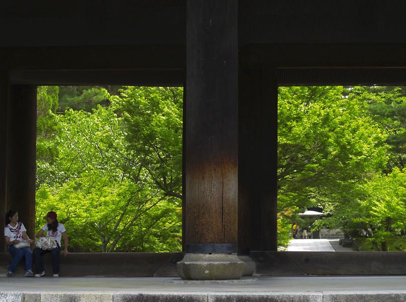 南禅寺山門