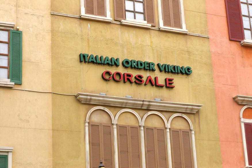 Corsale