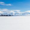 十勝岳連峰-2014冬 《D800E版》
