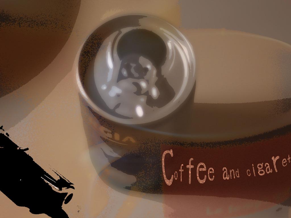 Coffeeeee.....