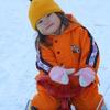スノーレーサーと私