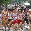 女子マラソン