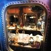 秘密実験室・・・