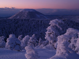 冬の北横岳にて(Scene38/40)