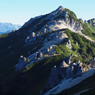 OLYMPUS E-30で撮影した(夏秋の燕岳にて(Scene1/40))の写真(画像)