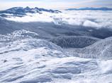 冬の北横岳にて(Scene18/40)