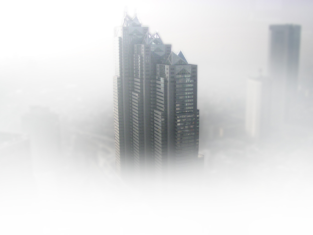 東京摩天楼