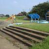 公園と遊具