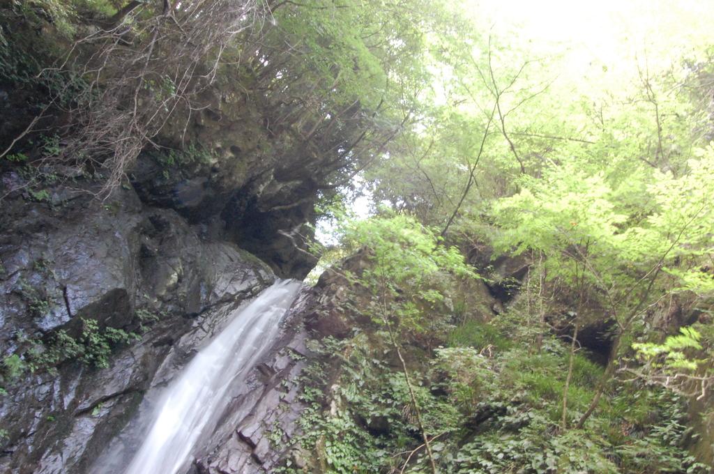 道志の滝Part2