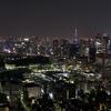 7色東京タワー
