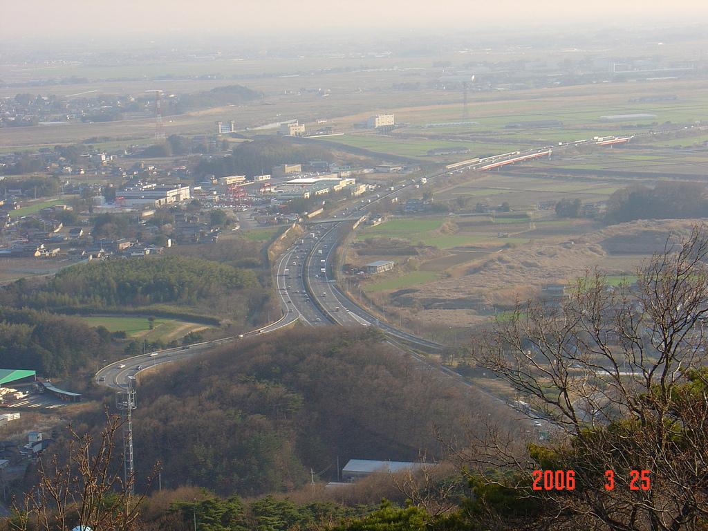 東北自動車道DSC00017