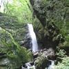 御岳山 - 綾広の滝