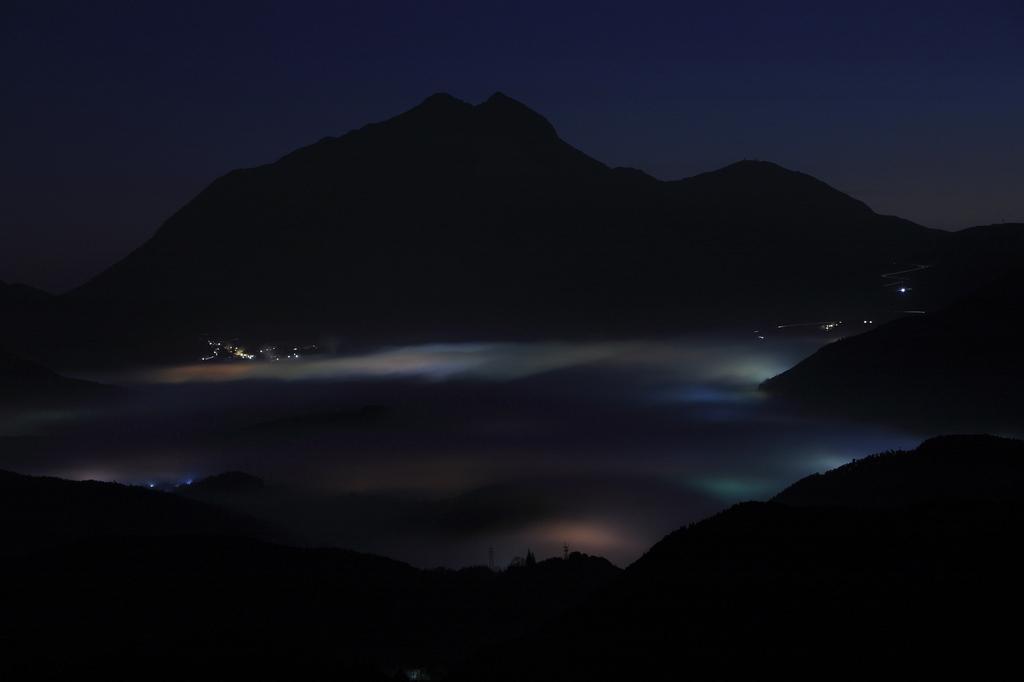 朝霧のまち-1