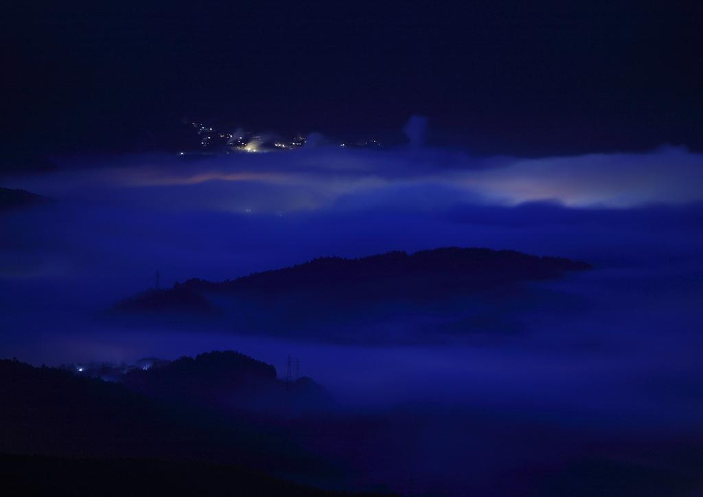 朝霧のまち-3