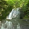 初夏の静滝
