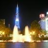 大通公園夜景  08年10月撮影