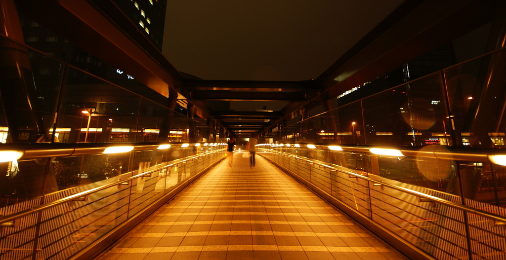 light street.
