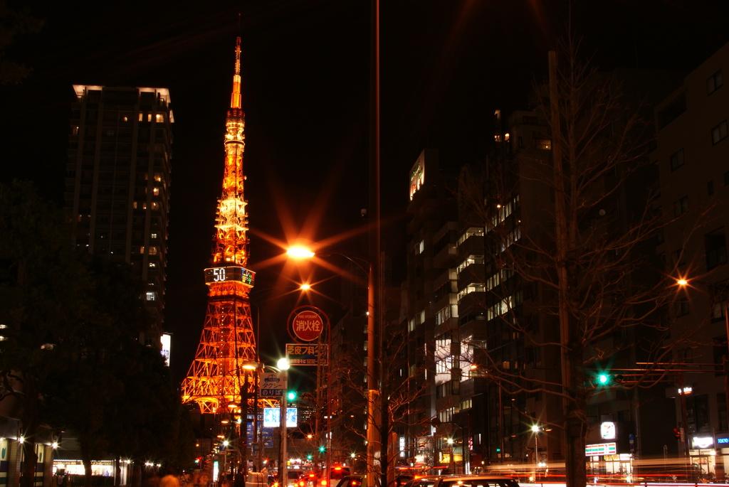 日本一のクリスマスツリー