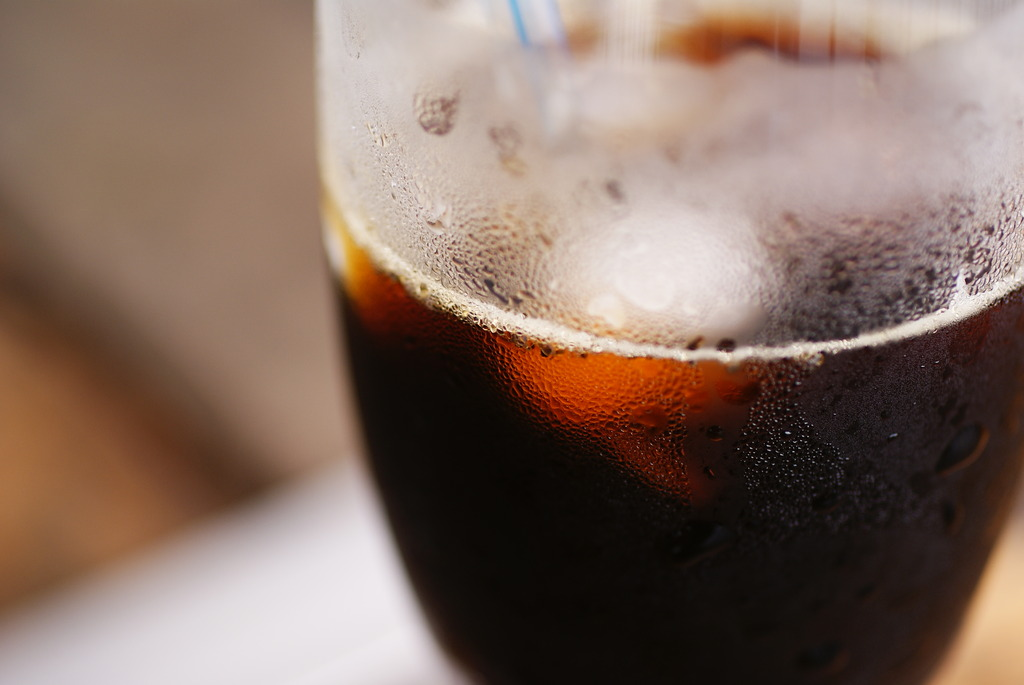 湧水コーヒー