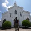 水の浦天主堂