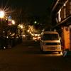 美観地区の夜