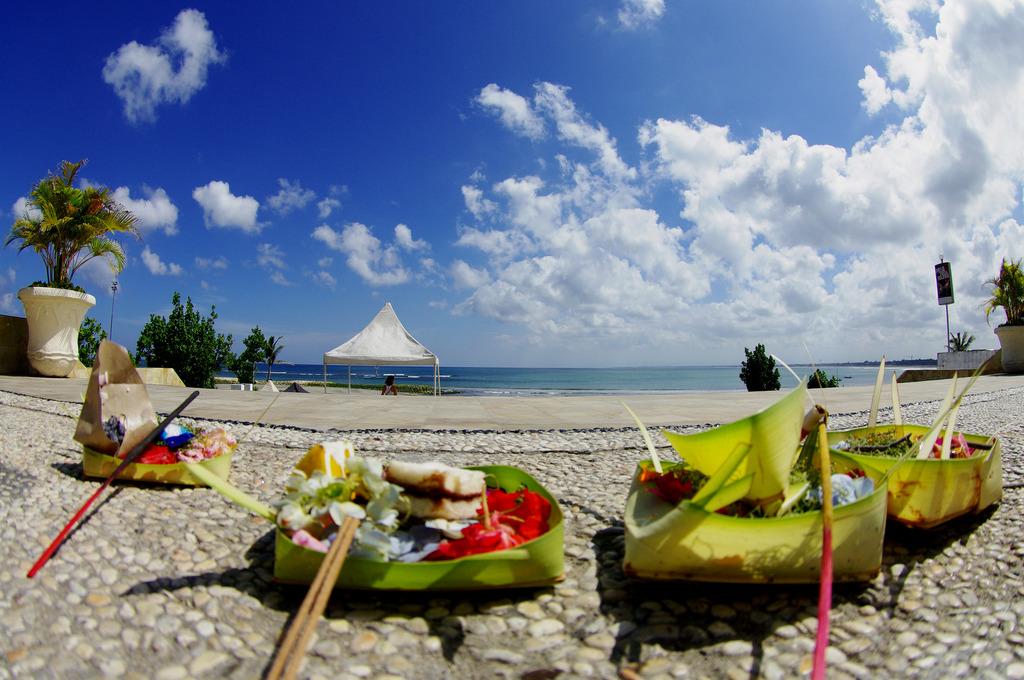Canang Beach
