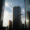 西新宿高層ビル