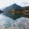 水鏡木曽川