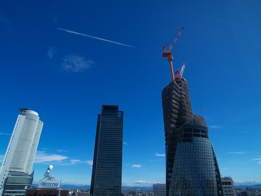 名古屋・摩天楼