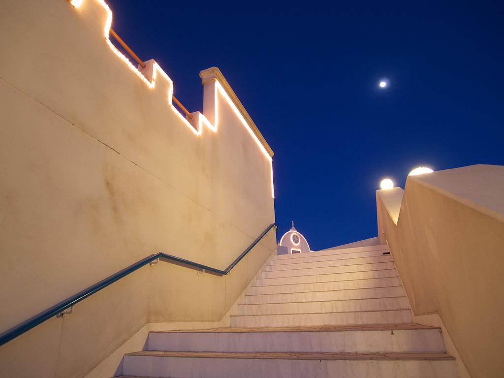 月への階段