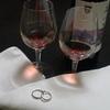 ワインとリング