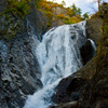 ヒコサの滝