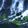 白糸の滝(4)