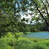 神秘の湖で・・・(6)