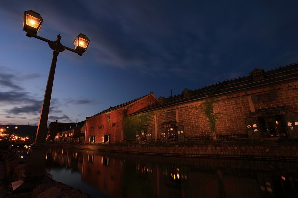 小樽運河5