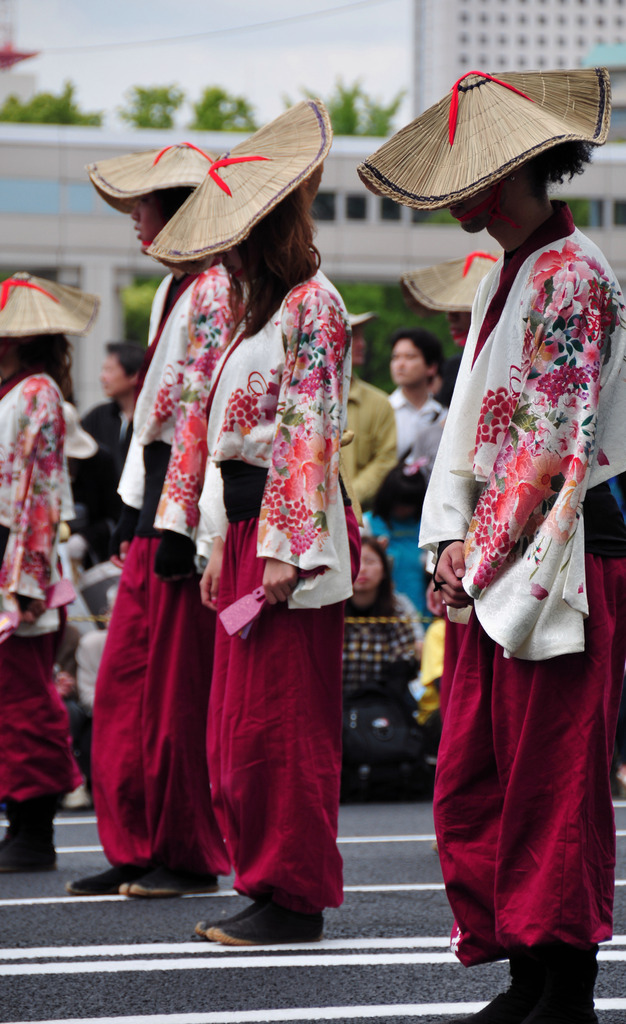 広島フラワーフェスティバル'09