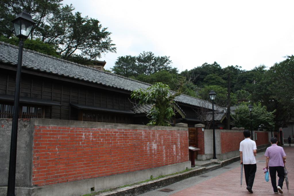 台湾の街角①