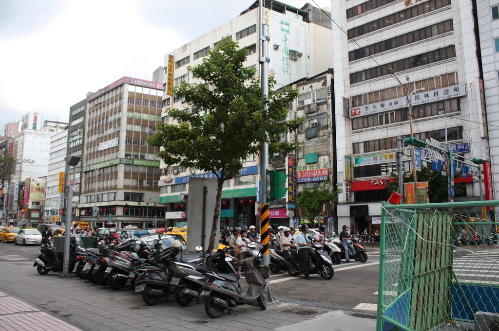 台湾の街角②