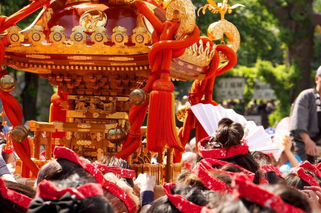 神田祭图片